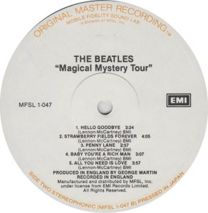 BEATLE LP LABEL 30 80_0001