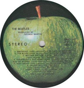 BEATLE LP LABEL 31 - 68 ORIG_0002