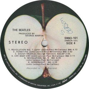 BEATLE LP LABEL 31 - 68 ORIG_0003