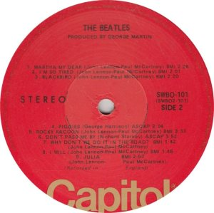 BEATLE LP LABEL 31 - 76 RE_0001