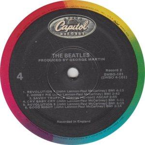 BEATLE LP LABEL 31 - 83_0003