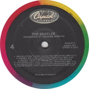 BEATLE LP LABEL 31 - 83_0003
