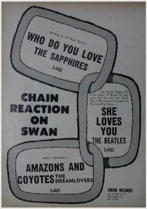 Beatles - 01-64 - She Loves You