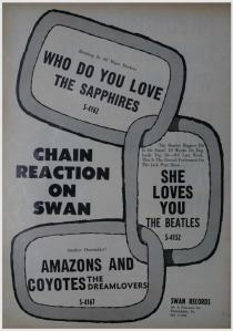 Beatles - 01-64 - She Loves You