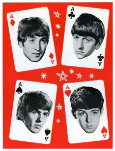 Beatles - 01-64 - UK Program