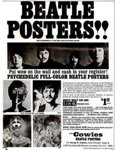 Beatles - 01-68 - Posters