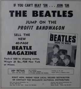 Beatles - 02-64 - Beatle Magazine