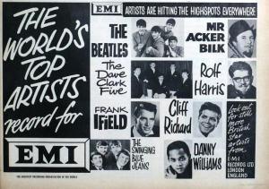 Beatles - 03-64 - Beatles Plus