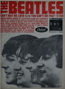 Beatles - 03-64 - You Can't Do That
