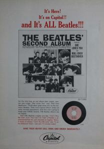 Beatles - 04-64 - Second Album
