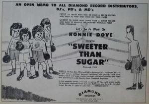 Beatles - 04-64 - Vs Ronnie Dove