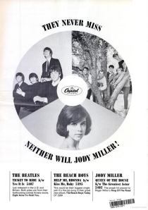 Beatles - 04-65 - They Never Miss