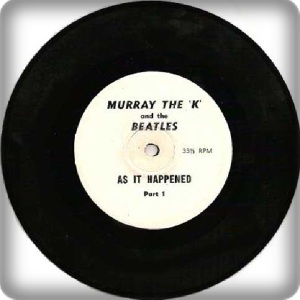 Beatles 05-64 Murray K PS Side 1