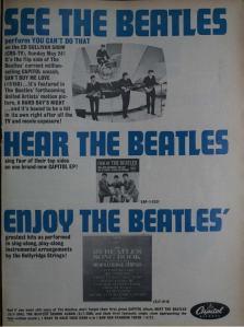 Beatles - 05-64 - See the Beatles