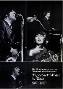 Beatles - 06-66 - Paperback Writer