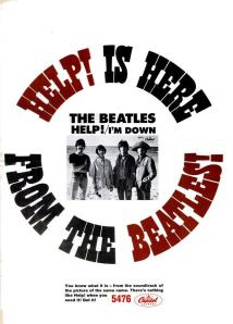 Beatles - 07-65 - Help is Here