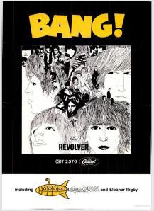 Beatles - 08-66 - Revolver