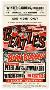 Beatles - 11-63 - Winter Gardens
