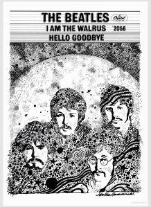Beatles - 11-67 - I Am the Walrus