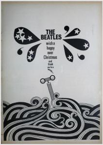 Beatles - 12-66 - Wish You a Happy Christmas