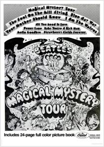 Beatles - 12-67 - Magical Mystery Tour