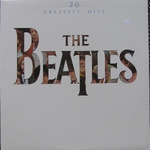 Beatles - 20 greatest (1)