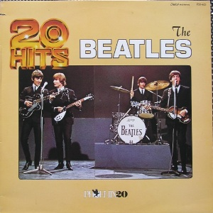 Beatles - 20 Hits (1)