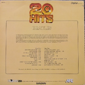 Beatles - 20 Hits (2)