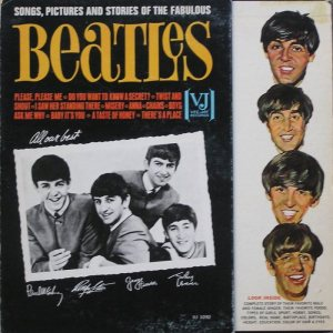 Beatles 64 LP (10)