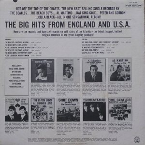 Beatles 64 LP (16)