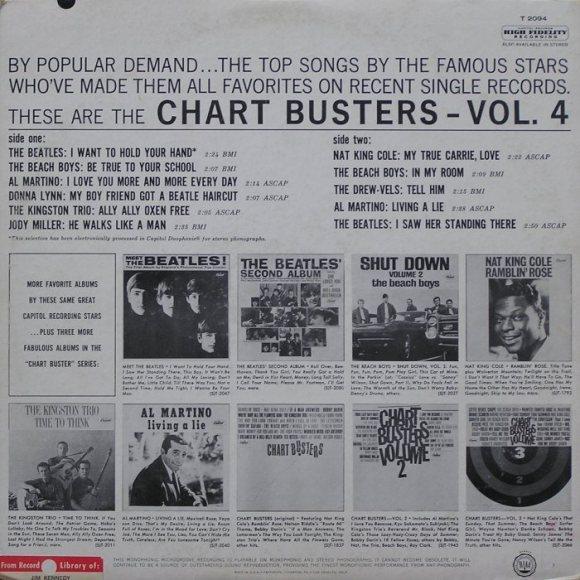 Beatles 64 LP (18) | PopBopRocktilUDrop