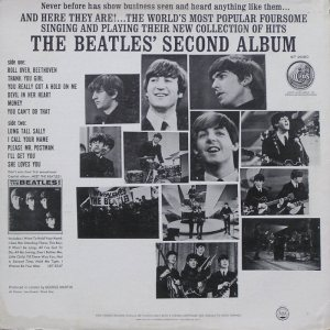 Beatles 64 LP (20)
