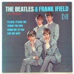 Beatles 64 LP (21a)