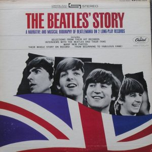 Beatles 64 LP (23)