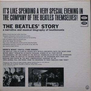Beatles 64 LP (25)