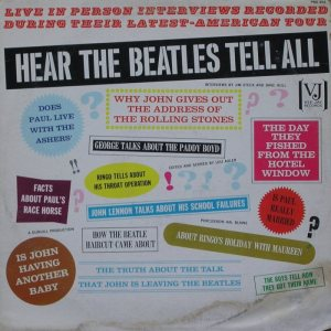 Beatles 64 LP (29)
