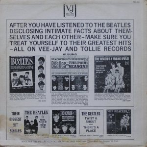 Beatles 64 LP (30)