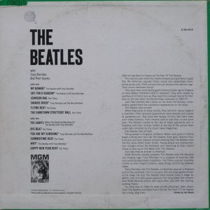 Beatles 64 LP (5)