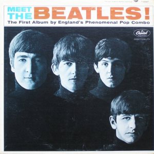 Beatles 64 LP (6)