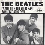 Beatles - Cap 94 - I Want to Hold PS F