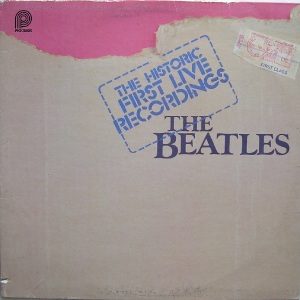 Beatles - First Live (1)