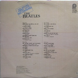 Beatles - First Live (2)