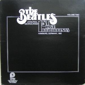 Beatles - First Live Vol 2 (1)