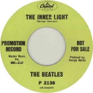 BEATLES - INNER LIGHT DJ