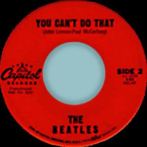 Beatles - KFWB 2 6-64