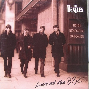 Beatles - Live BBC (1)
