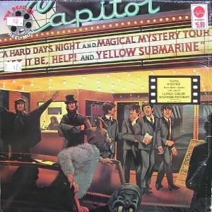 Beatles - Movie (1)