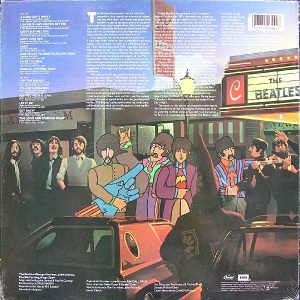 Beatles - Movie (2)