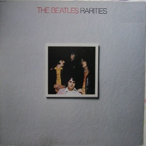 Beatles - Rarities (1)