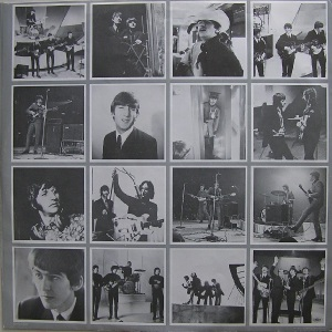 Beatles - Rarities (3)
